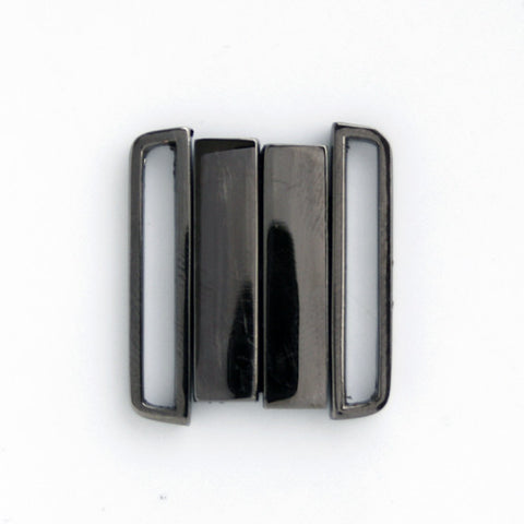 #YBU201731 Clasp Metal buckle 20mm