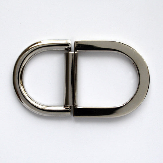 #1150 Double D ring 20mm