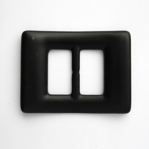 #1249 Rectangle buckle 48mm