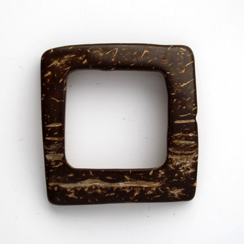 #1266 Square ring 25mm
