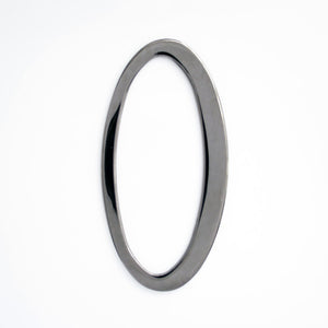 #1362 Oval ring 80mm