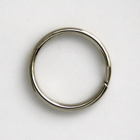 #1438 Key ring 21mm