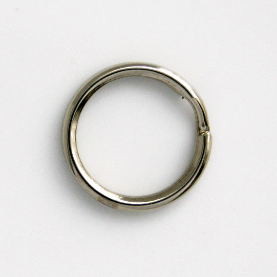 #1439 Key ring 17mm
