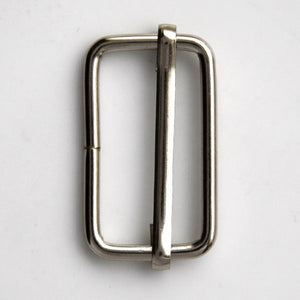 #1563 Metal slider 25mm