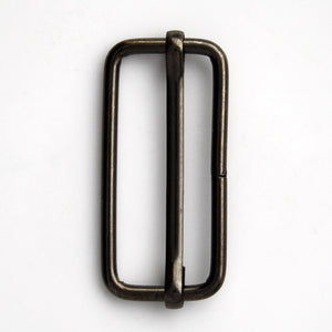 #1567 Metal slider 30mm
