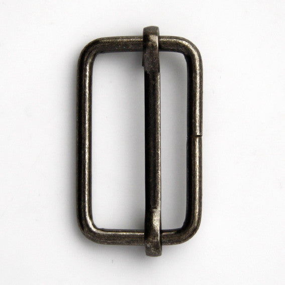 #1568 Metal slider 25mm
