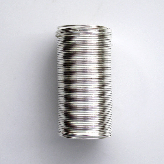 #1622 Decorative Metal Tube 18mm