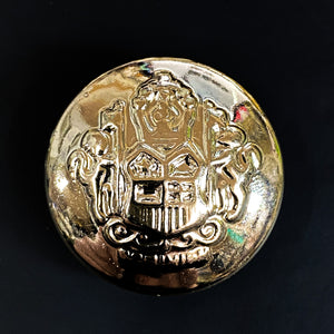 Maynor Military Button