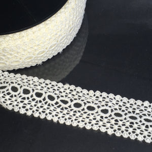 Arla Cotton Lace