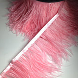 Ostrich Feather Tape