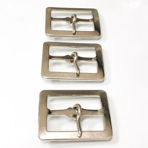 27mm Rectangular Buckle