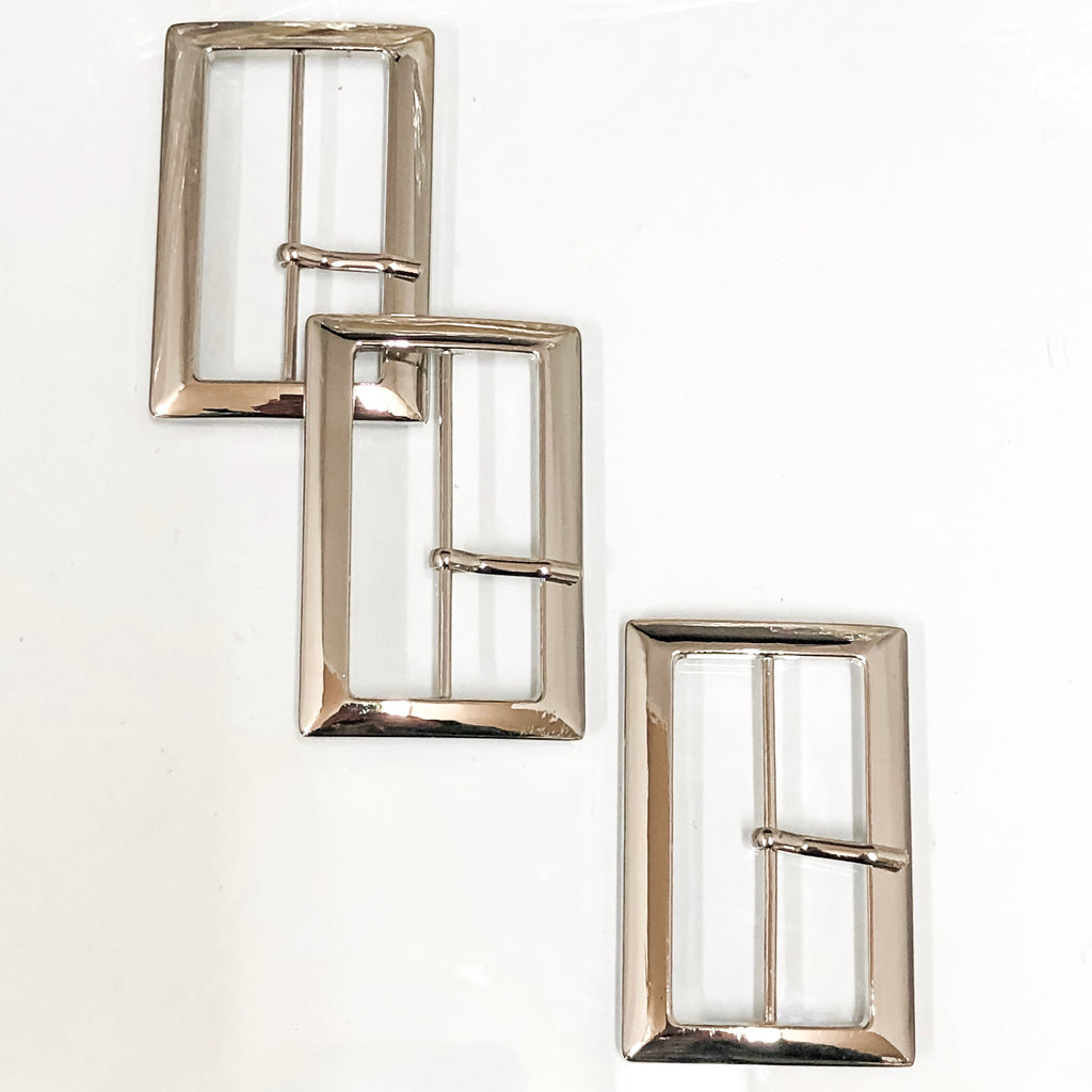 50mm Rectangular Buckle