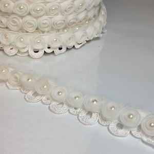Claudelle Ornate Trim