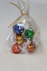 Lindt Ball Bag