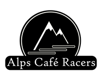 Alps Cafe Racers