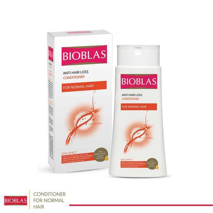 Bioblas Anti Hair Loss Conditioner 200 ml (code 7205)