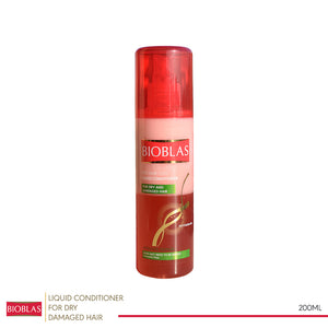Bioblas Anti Hair loss liquid Conditioner