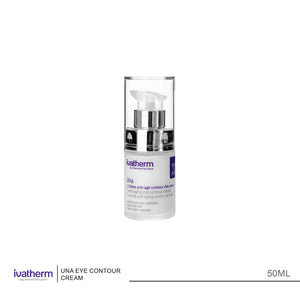 Ivatherm UNA anti-aging Eye Contour Cream 15ml (code 2506)