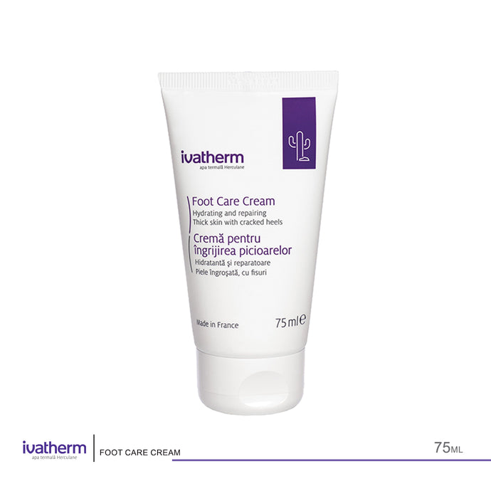 Ivatherm Multi-Performance Foot cream 75ml (code 2515)
