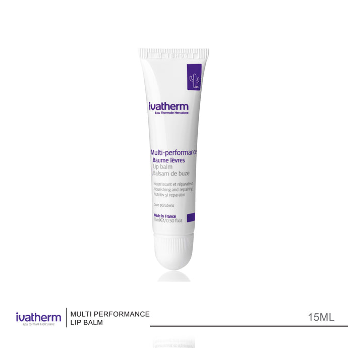 Ivatherm Multi-Performance Lip Balm 15ml (code 2514)