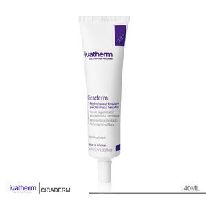 Ivatherm Cicaderm Cream 40ml (code 2507)