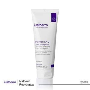 Ivatherm Resveratrox V Anti Strectch Mark 200ml (code 2516)
