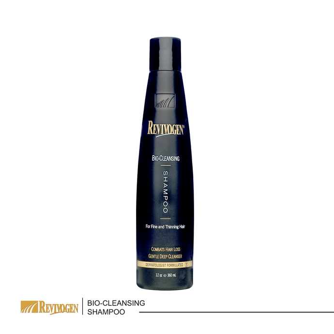 Revivogen Bio-cleansing Shampoo 360ml (code 9002)
