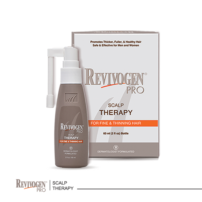 Revivogen PRO Scalp Therapy 60ml (code 9201)