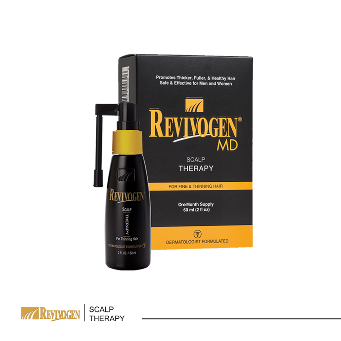 Revivogen Scalp Therapy MD 60ml (code 9034)