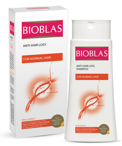 Bioblas Anti Hair Loss For Normal Hair 200ml (code 7202)