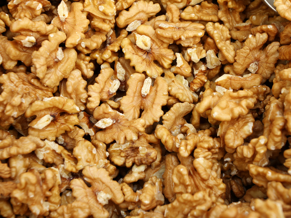 Walnuts Halves