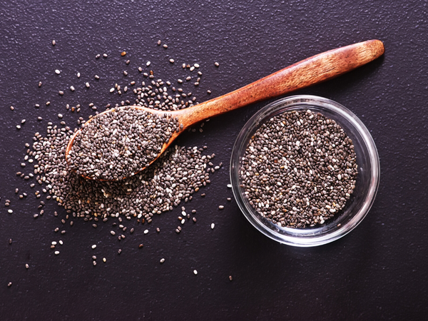 Chia Seeds - Black