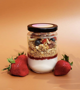 Cali Berry Freedom Jars