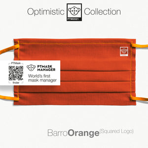 Optimistic Collection Squared Logo Pack (4un)