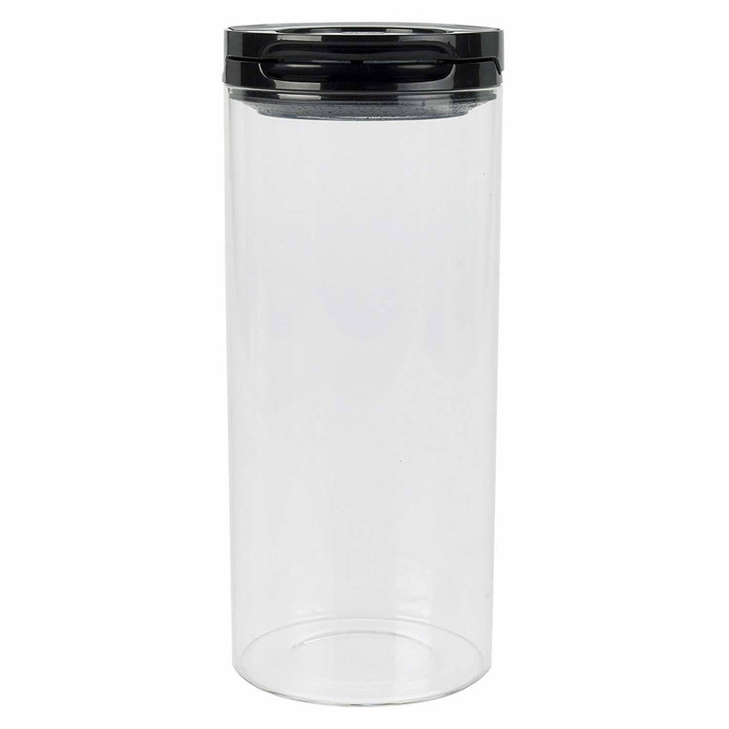 OXO Good Grips Flip Lock Glass Canister 2.3L