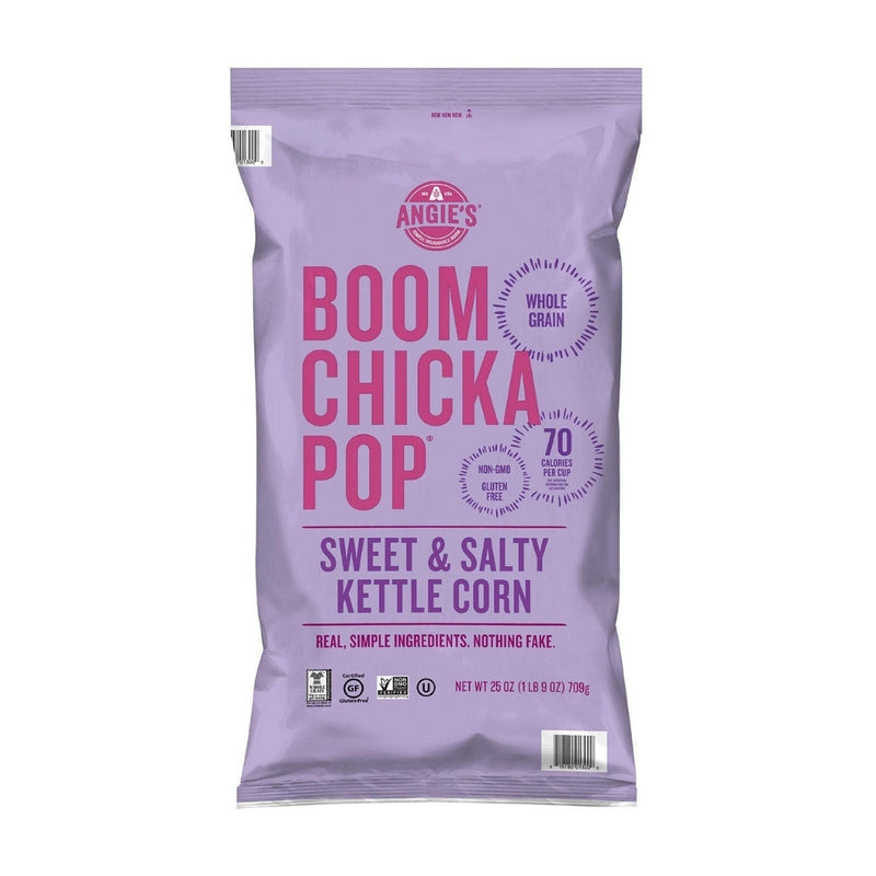 Angies Boom Chicka Pop Sweet&Salty Kettle Corn