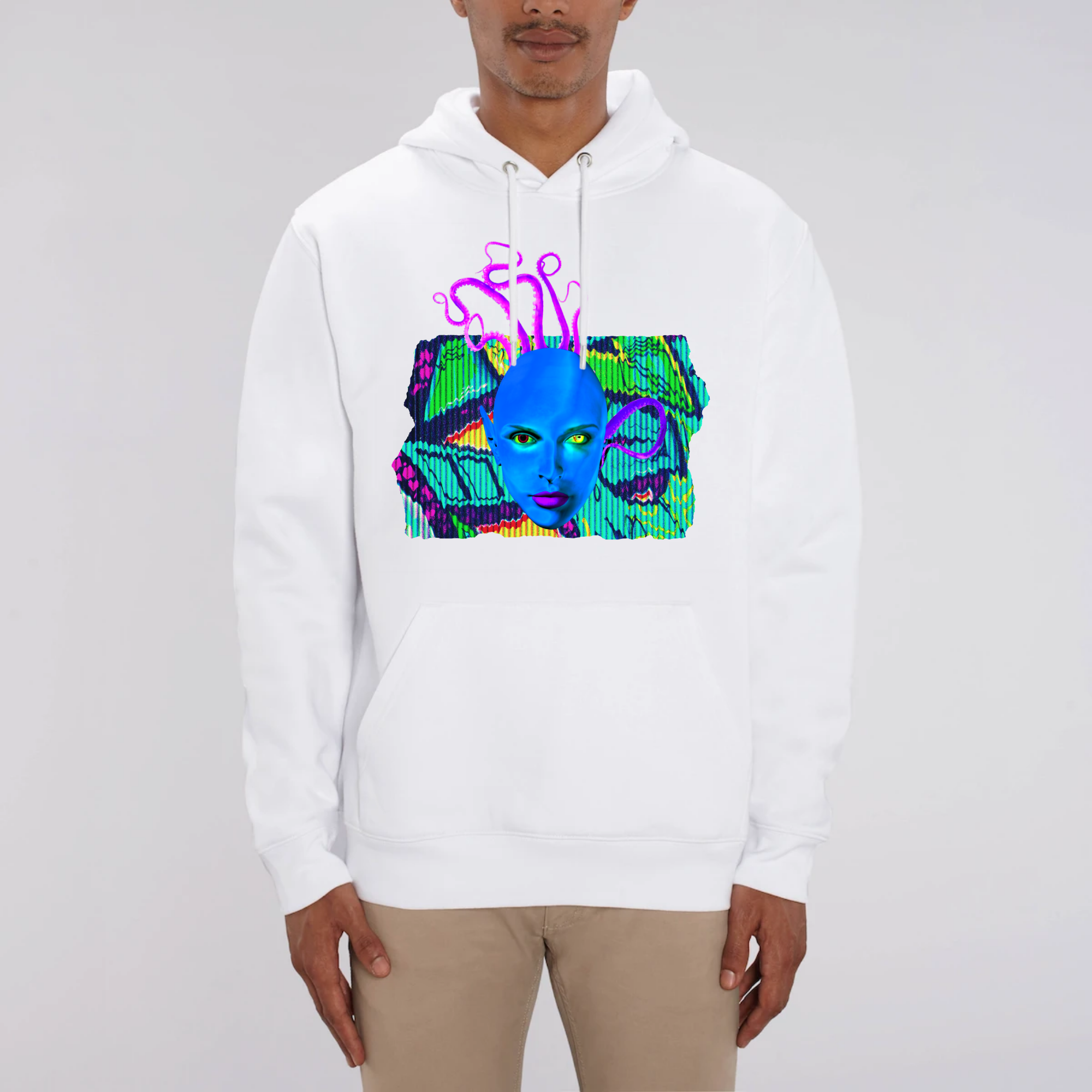 Mother of Mars Hoodie
