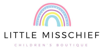 Happy New Year From Little Misschief (January Sales Announcement)