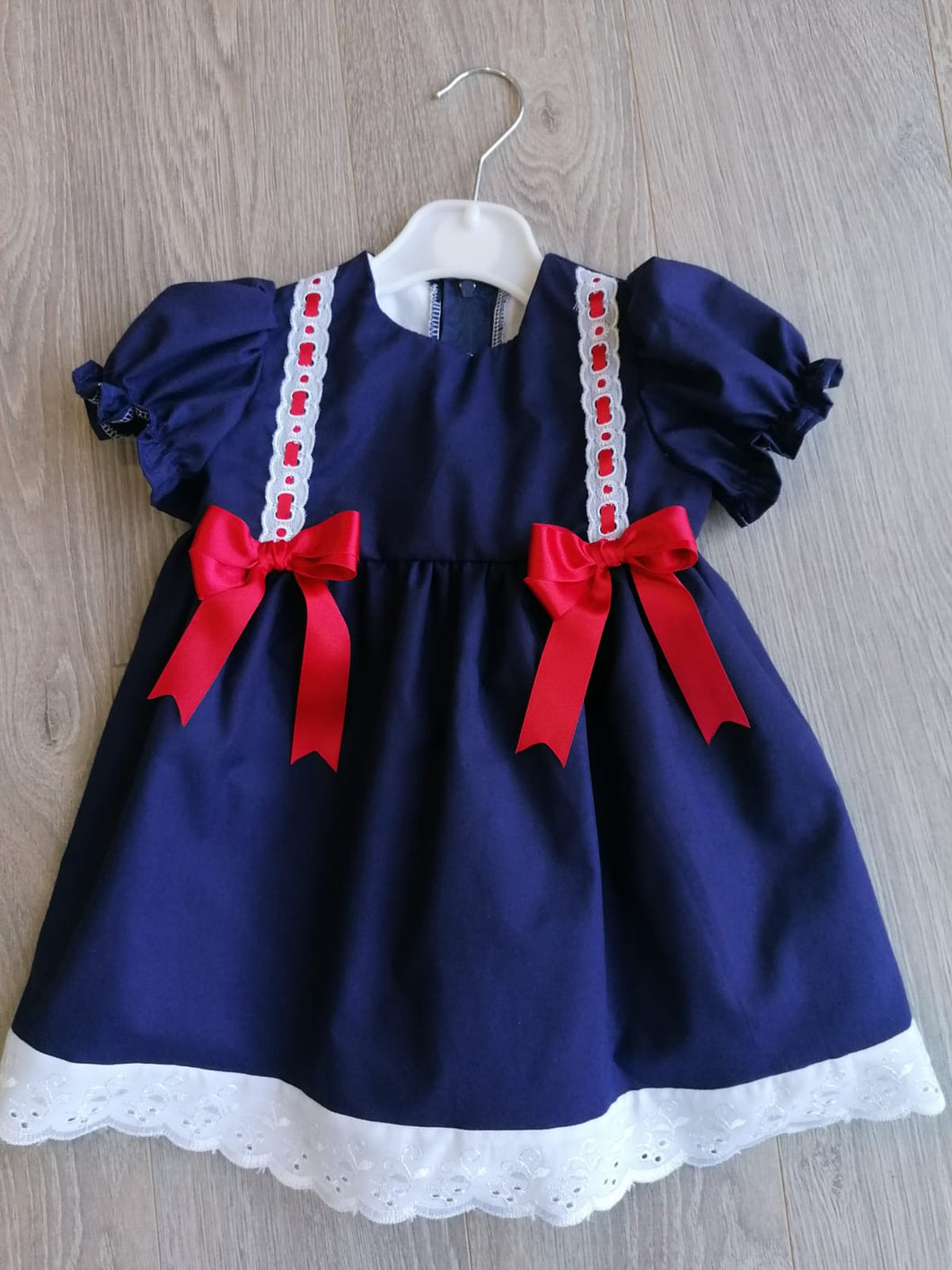 The Dulcie Dress