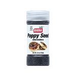 POPPY SEEDS 2.5 OZ - BADIA