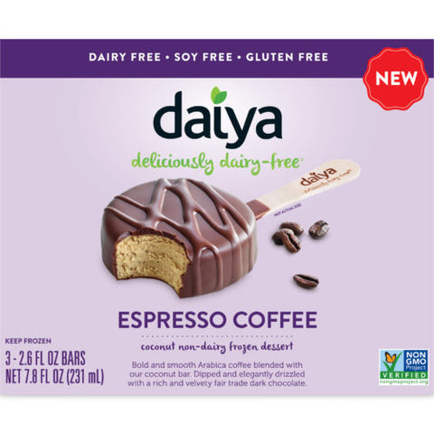 ESPRESSO COFFEE 7.8 OZ - DAIYA