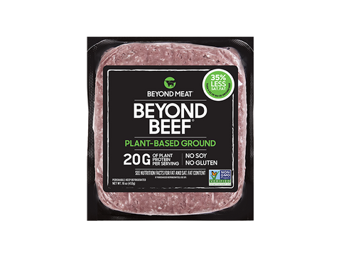BEYOND BEEF BRICK PACK 16 OZ