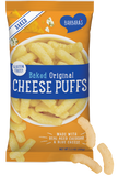 CHEESE PUFF BAKED 5.5 OZ - BARBARAS