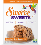Chocolate Chip Cookie Mix - Swerve Sweets