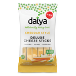 STICKS CHEEZE CHEDDAR DELUXE 4.66 OZ - DAIYA