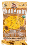 ORG MULTIGRAIN CHIPS 9 OZ-BRADS