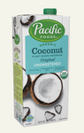 COCONUT UNSWEET ORIGINAL 32OZ- PACIFIC FOODS