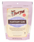 XANTHAN GUM 8 OZ - BOB'S RED MILL