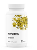VITAMIN D3 60 CAPS - THORNE
