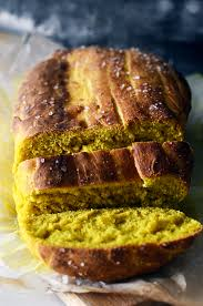 TURMERIC SOURDOUGH BREAD 1LB